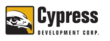 Ellis Martin Report Cypress Development Corp