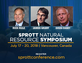 Sprott Natural Resources Conference Ellis Martin Report