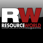 Resource World Magazine Ellis Martin Report