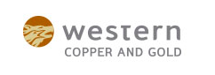 Ellis Martin Report Western Copper and Gold